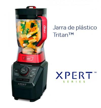 Licuadora y Procesadora Oster Xpert Series al mejor precio en Paraguay distribuidor oficial