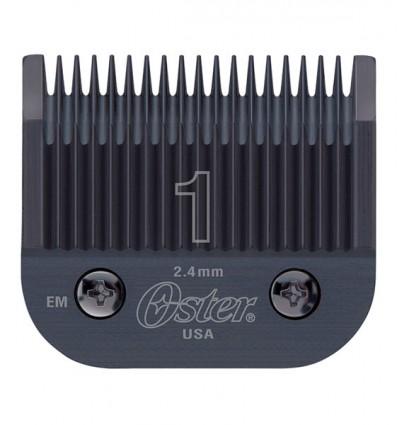 Cuchilla Oster® 1 Titan