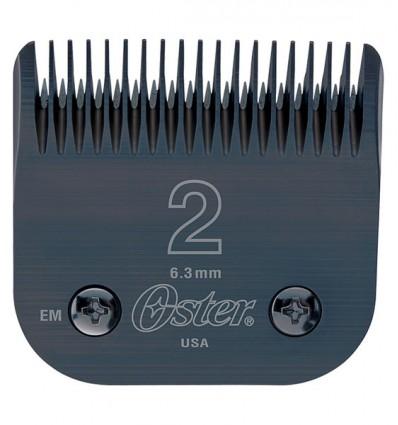 Cuchilla Oster® 2 Titan