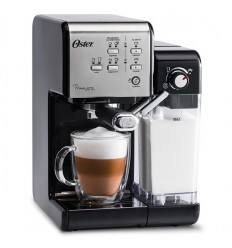 Cafetera Oster Prima Latte al mejor precio en Paraguay Distribuidor Oficial